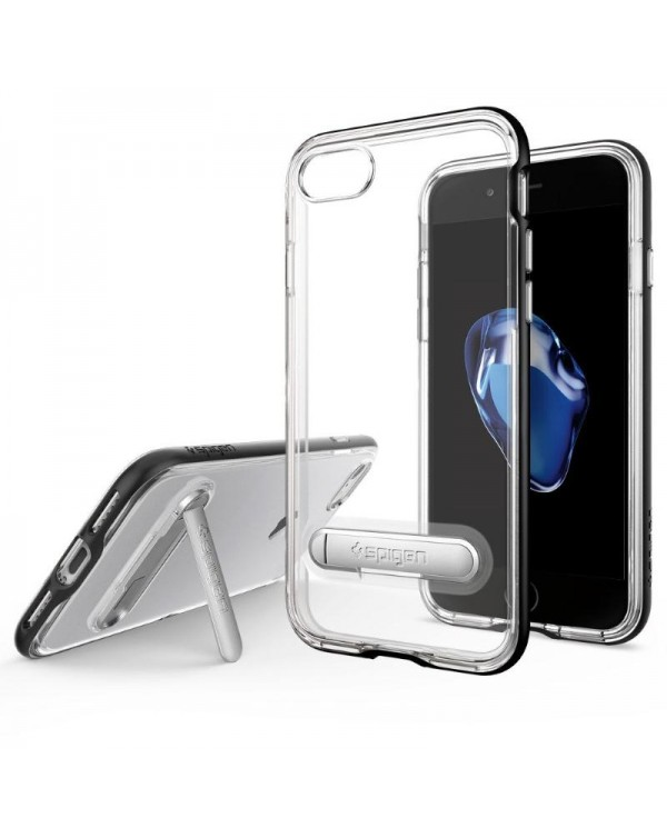 Spigen Crystal Hybrid for iPhone 7/8/SE 2020