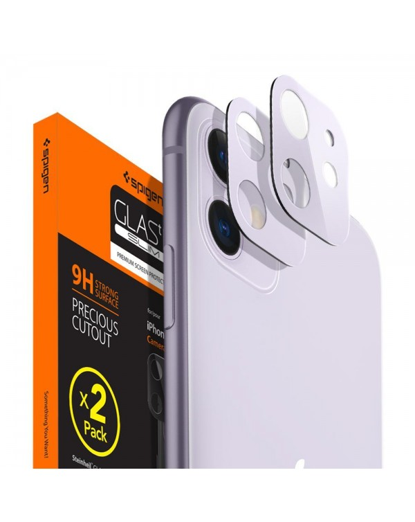 Spigen Full Cover Cameral Lens Protector For IPhone 11