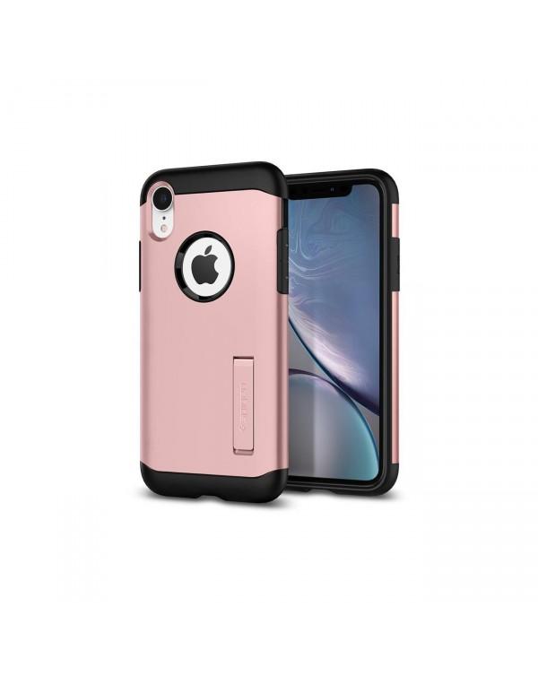 Spigen Slim Armor Case for iPhone Xr