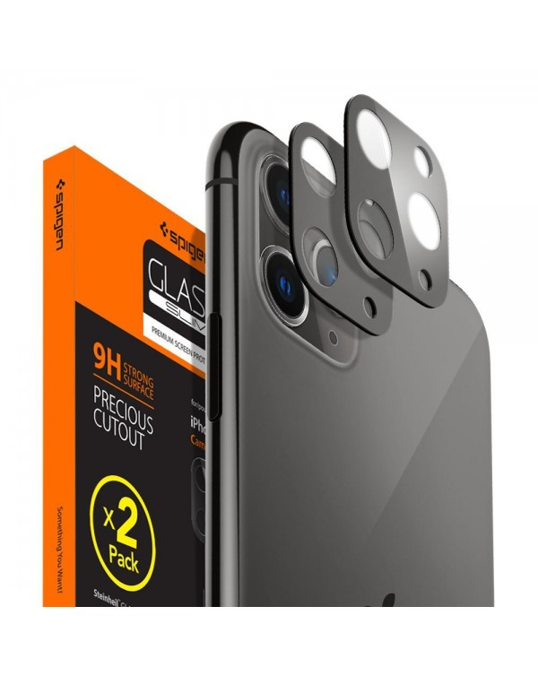 Spigen Full Cover Cameral Lens Protector for iPhone 11Pro/11Pro Max