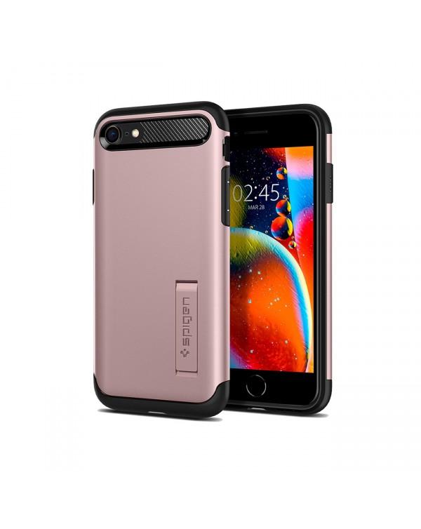 Spigen Slim Armor Case for iPhone SE/8/7