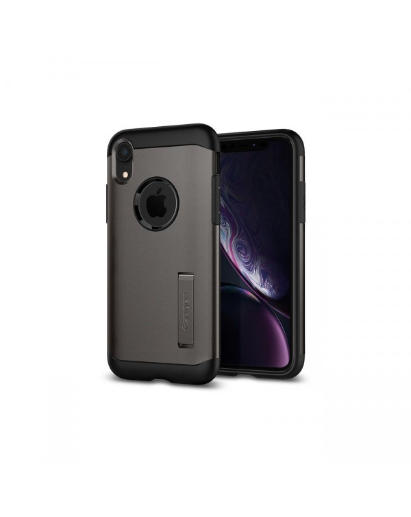 Spigen Slim Armor Case for iPhone Xr