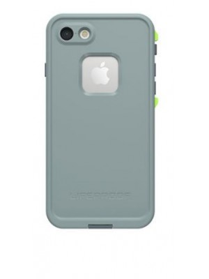 LifeProof - 7756789 Fre iPhone SE(2nd Generation)/8/7 Drop In (Blue/Lime)
