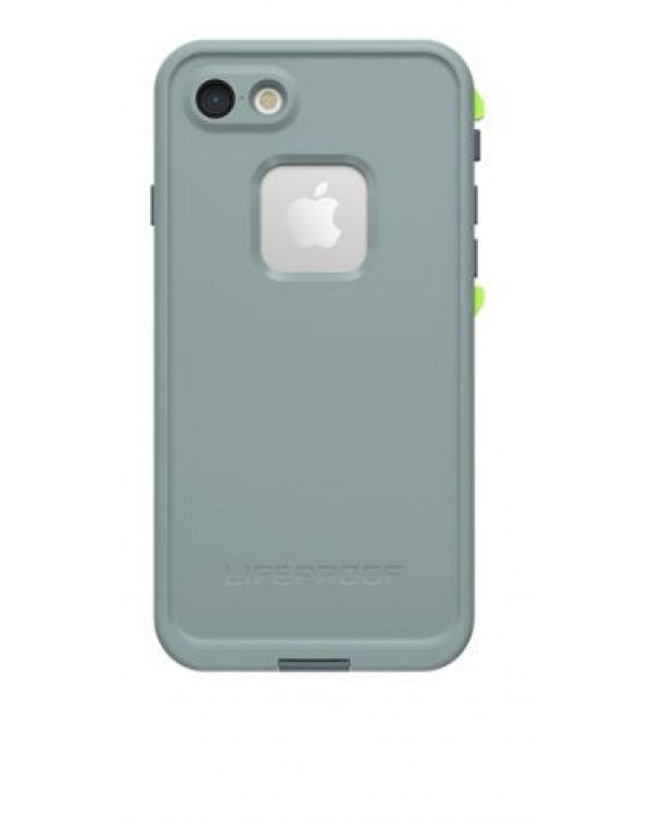 LifeProof - 7756789 Fre iPhone 8/7 Drop In (Blue/Lime)