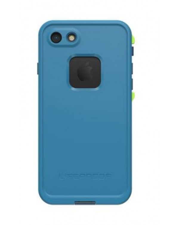 LifeProof - 7756792 Fre iPhone 8/7 Banzai (Green/Turqoise)