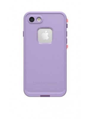 LifeProof - 7756791 Fre iPhone SE(2nd Generation)/8/7 Chakra (Mauve/Coral)