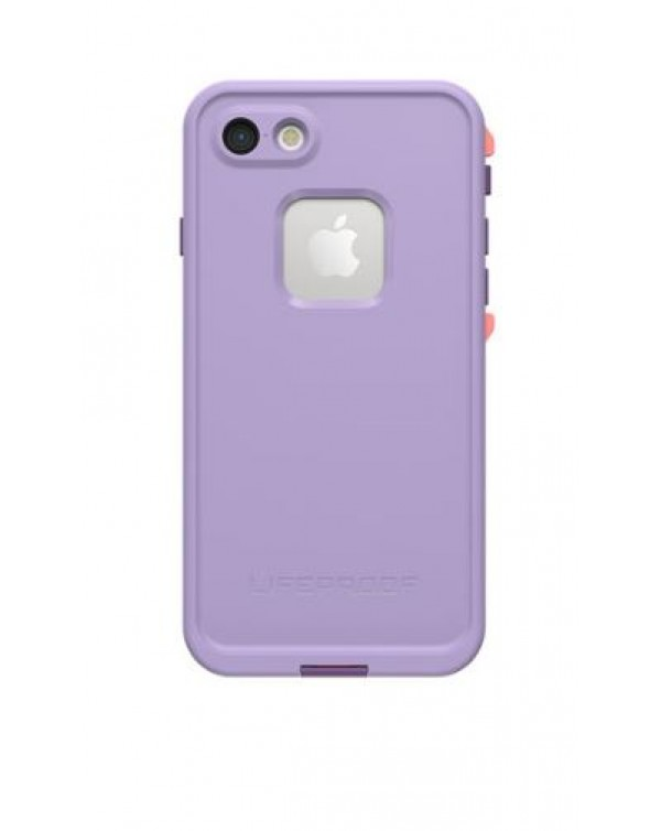 LifeProof - 7756791 Fre iPhone 8/7 Chakra (Mauve/Coral)