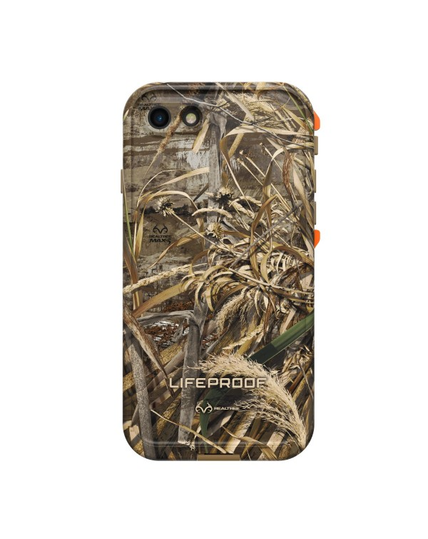 LifeProof - 7757761 Fre Realtree Edge iPhone 8/7 Orange
