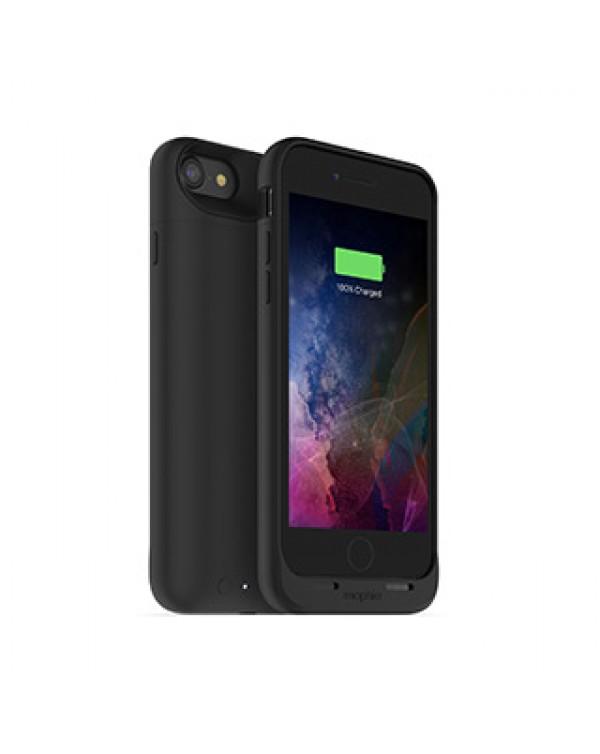 iPhone 8/7 mophie black juice pack air case