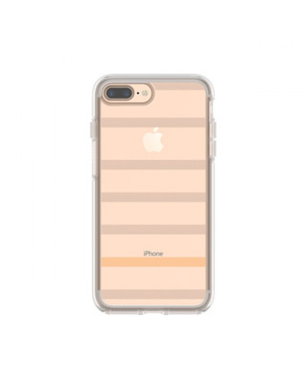 iPhone 8 Plus/7 Plus Otterbox (Inside the Lines) Symmetry Graphic Series case