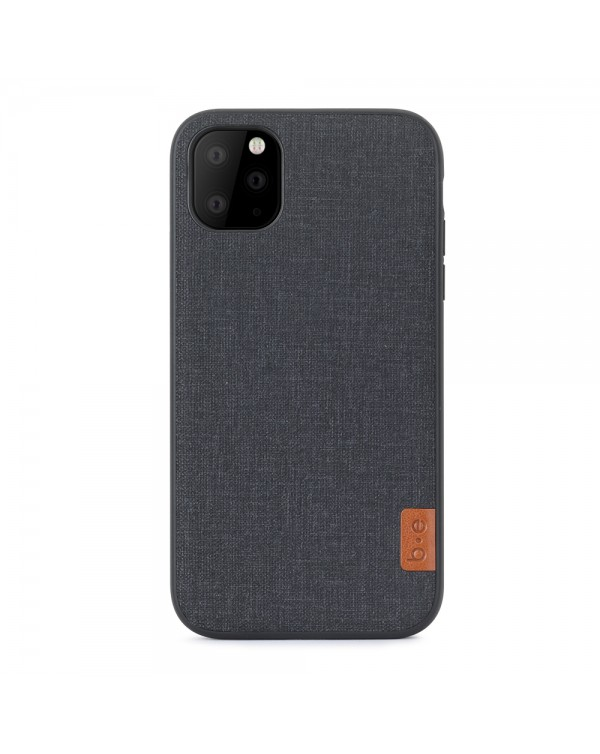 Blu Element - Chic Collection Case Dark Gray for iPhone 11 Pro