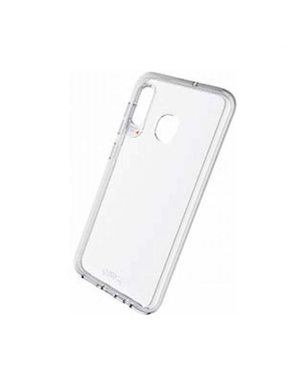 Samsung Galaxy A20 Gear4 D3O Clear Crystal Palace Case