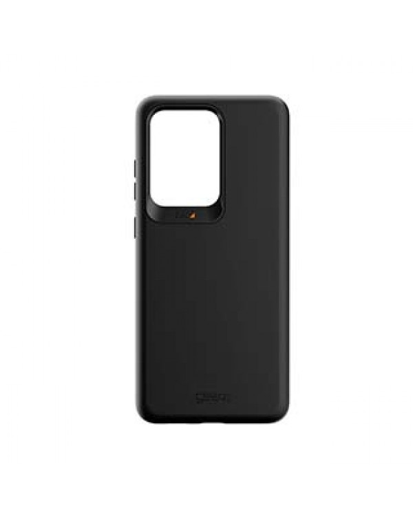 Samsung Galaxy S20 Ultra Gear4 D3O Black Holborn Case