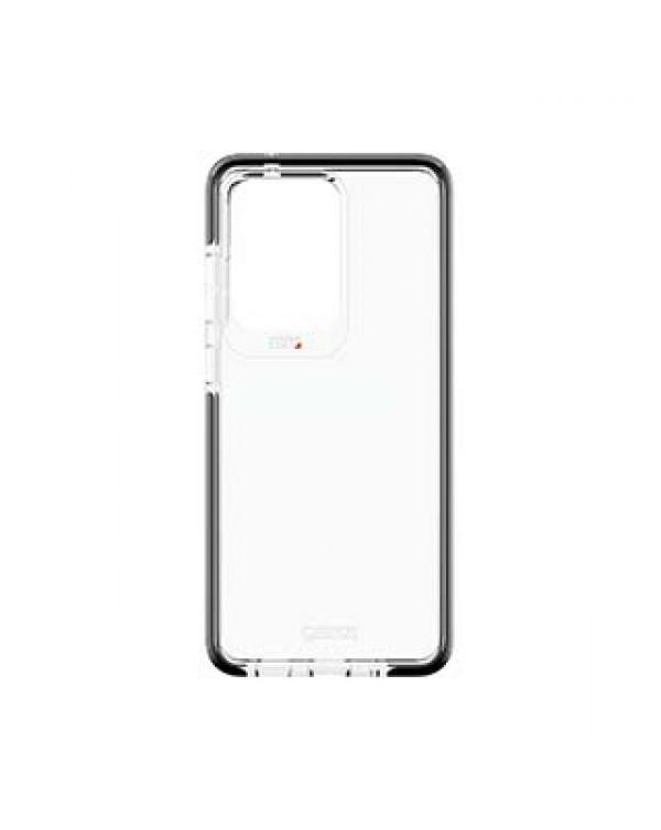 Samsung Galaxy S20 Ultra Gear4 D3O Black Piccadilly Case