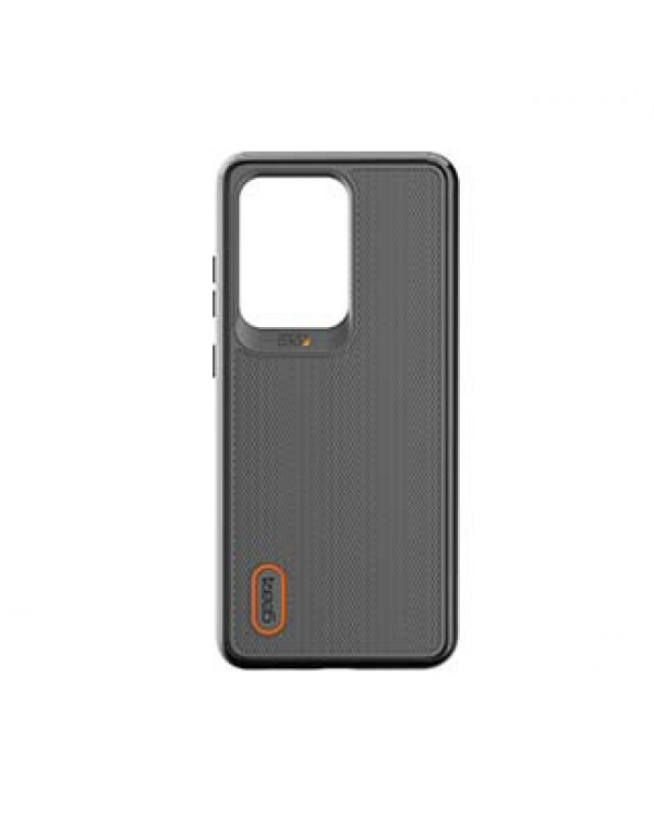 Samsung Galaxy S20 Ultra Gear4 D3O Black Battersea Grip Case