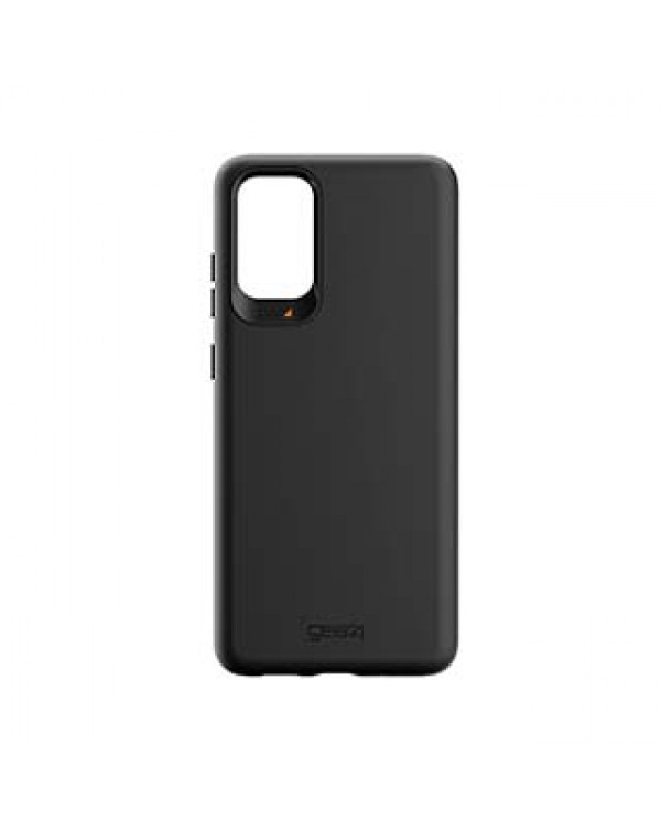Samsung Galaxy S20+ Gear4 D3O Black Holborn Case