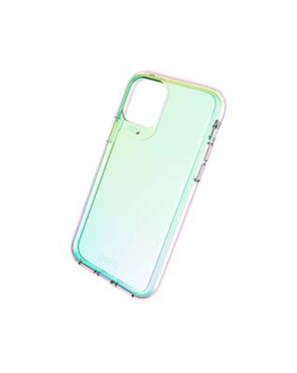 iPhone 11 Pro Gear4 Crystal Palace Iridescent Case