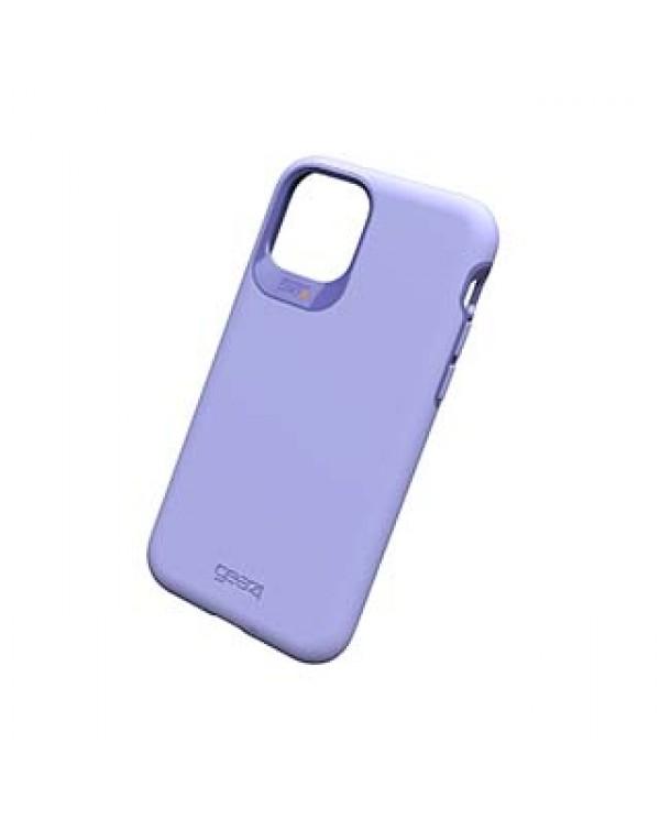 iPhone 11 Pro Gear4 D3O Purple (Lilac) Holborn Case