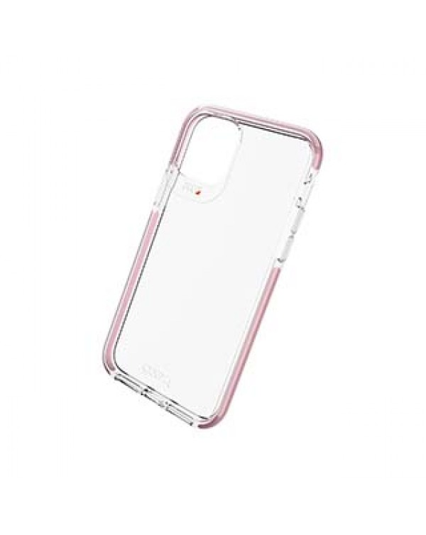 iPhone 11 Pro Gear4 D3O Rose Gold Piccadilly Case