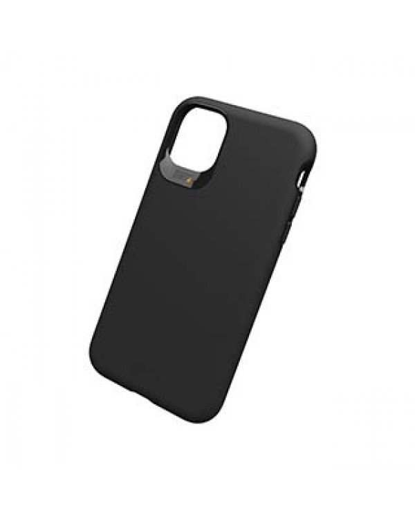 iPhone 11 Gear4 D3O Black Holborn Case