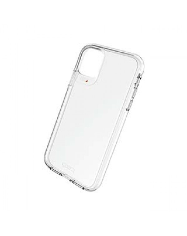 iPhone 11 Gear4 D3O Clear Crystal Palace Case