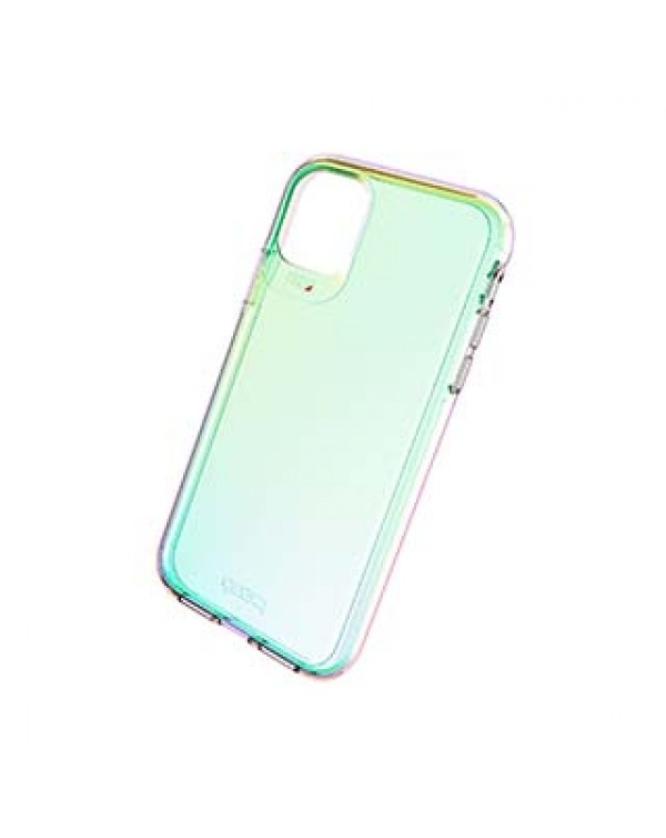 iPhone 11 Gear4 D3O Crystal Palace Iridescent Case