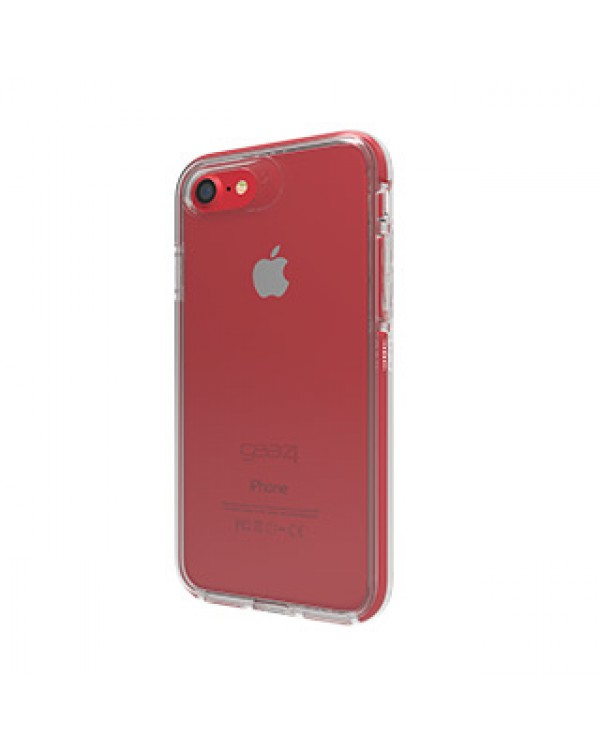 iPhone 8 Plus/7 Plus Gear4 D3O Red (Limited Edition) Piccadilly case Does not fit 6/6S Plus/ 6 Plus