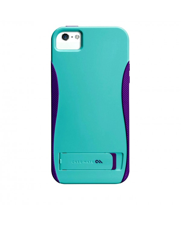 iPhone 5/5S/5SE Case-Mate w/kick stand Tough case