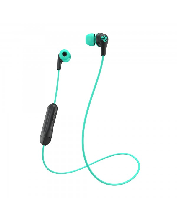JLab Audio - JBuds Pro Wireless Earbuds Teal