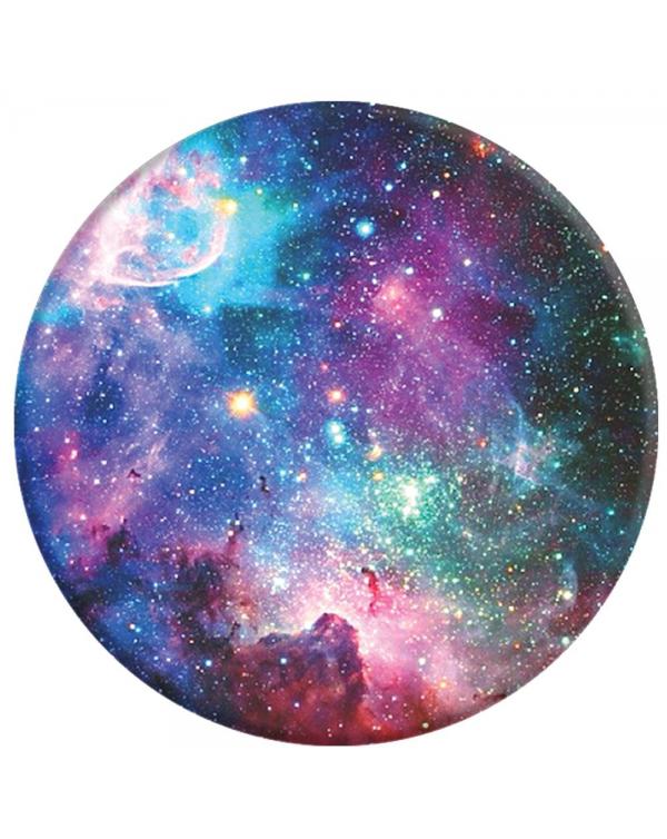 PopSockets - 909106 Grip Stand Blue Nebula