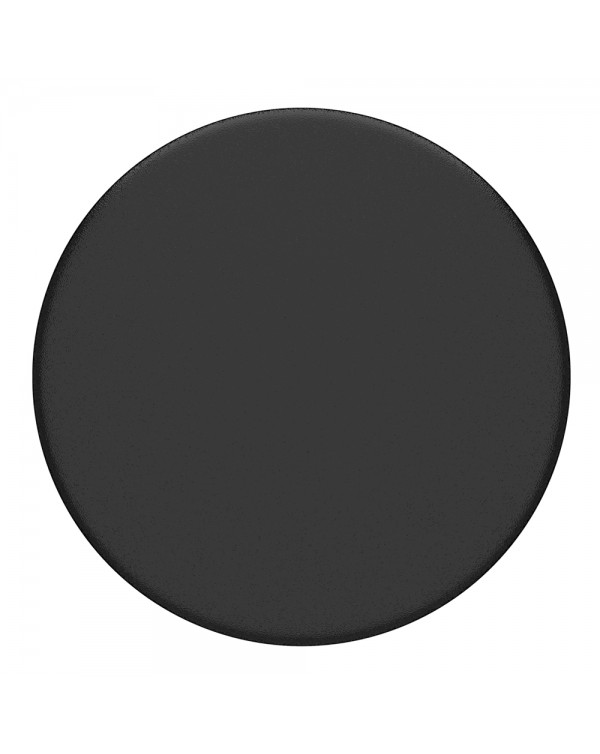 PopSockets - PopGrip (complete swappable PopGrip) Black