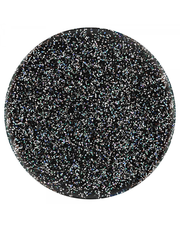 PopSockets - PopGrip (complete swappable PopGrip) Glitter Black