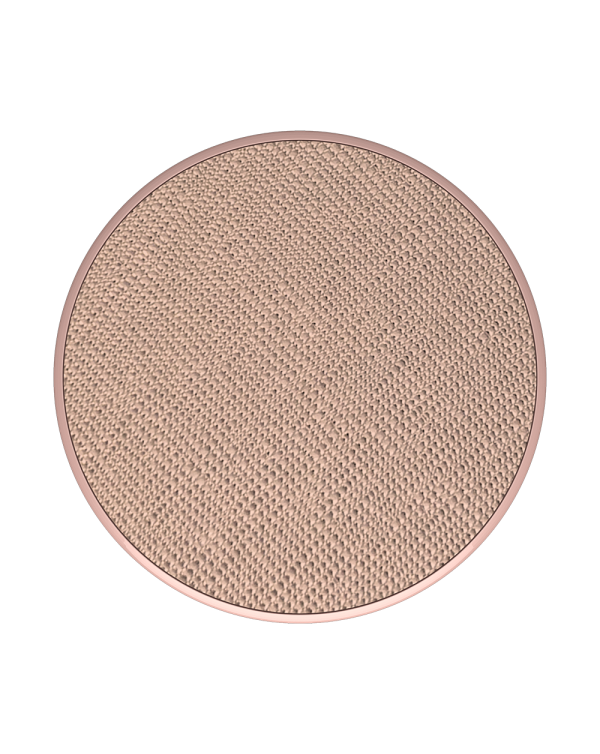 PopSockets - PopGrip (complete swappable PopGrip) Saffiano Rose Gold