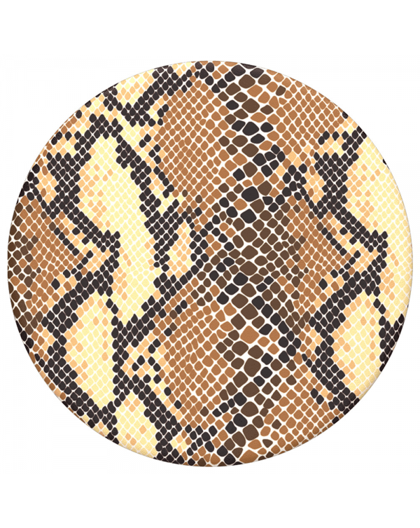 PopSockets - PopTop (swappable top only) Python Chic