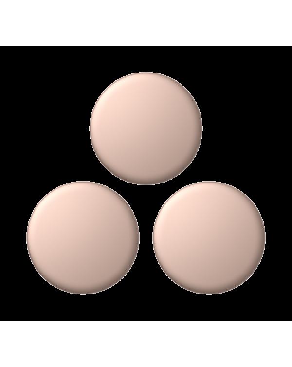 PopSockets - PopMini Aluminum Rose Gold