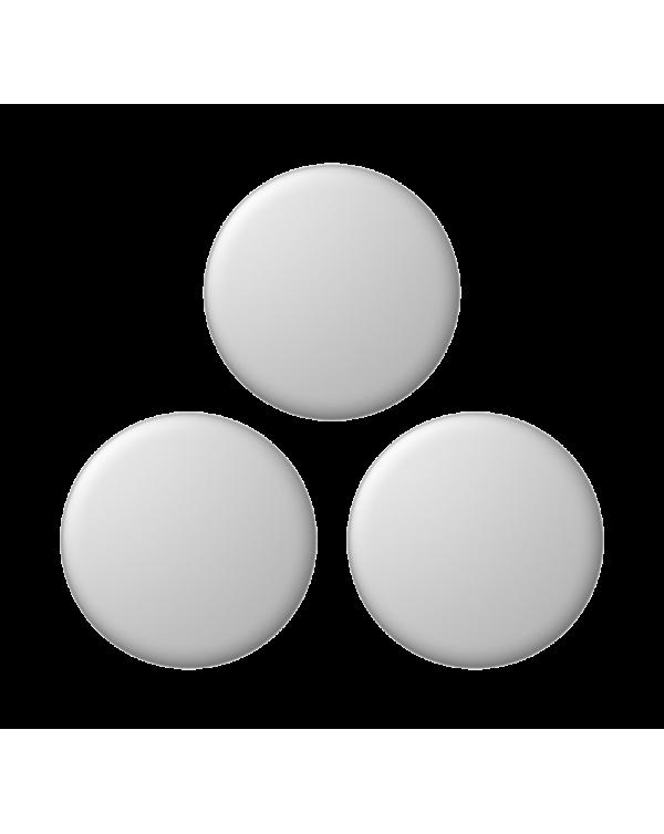 PopSockets - PopMini Aluminum Silver