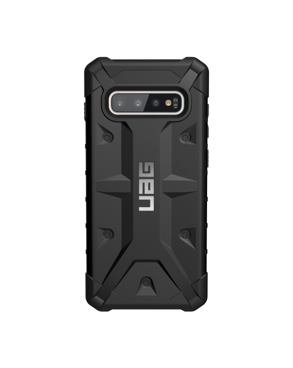 UAG - Pathfinder Rugged Case Black for Samsung Galaxy S10