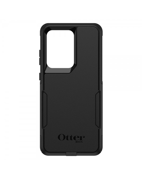 Otterbox - Commuter Protective Case Black for Samsung Galaxy S20 Ultra