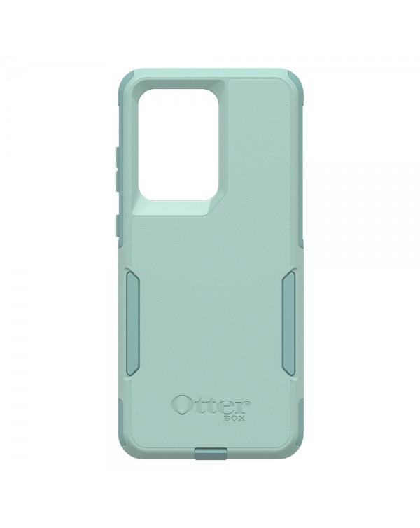 Otterbox - Commuter Protective Case Mint Way (Surf Spray/Aquifer) for Samsung Galaxy S20 Ultra