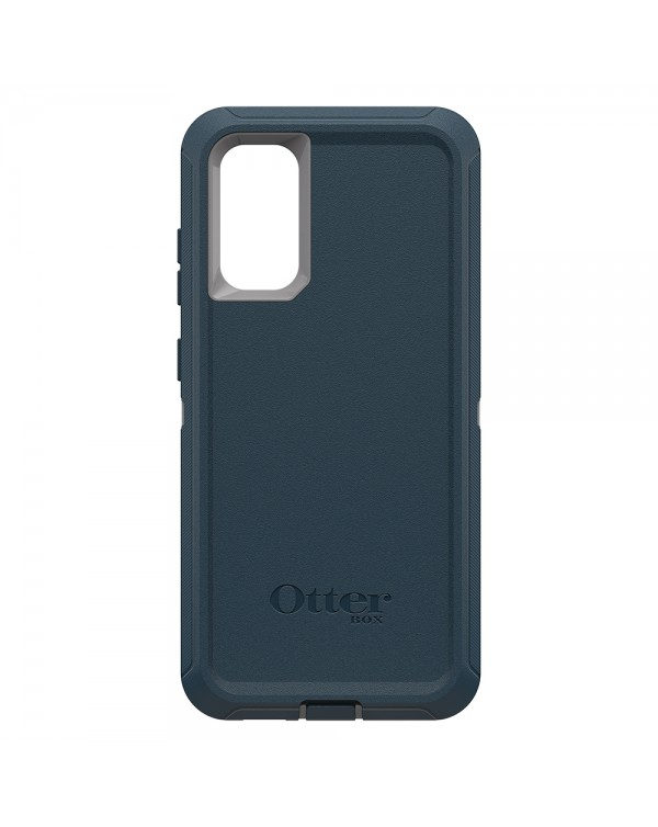 Otterbox - Defender Protective Case Gone Fishin (WetWethaer/Majolica Blue) for Samsung Galaxy S20