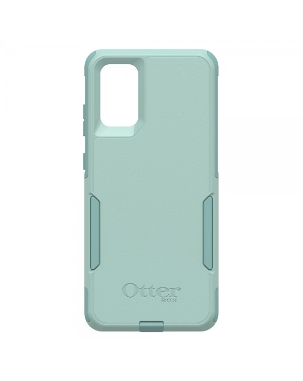 Otterbox - Commuter Protective Case Mint Way (Surf Spray/Aquifer) for Samsung Galaxy S20