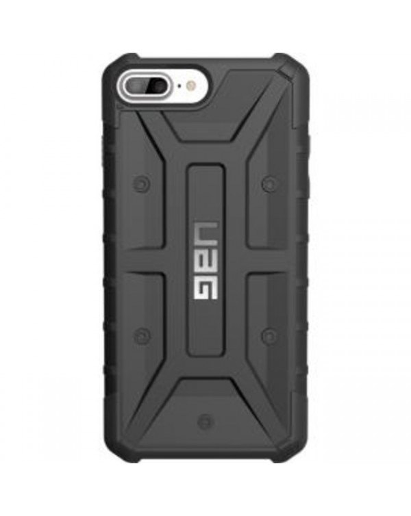 UAG - IPH7/6SPLSABK Pathfinder iPhone 8/7/6S/6 Plus Black
