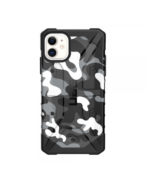UAG - Pathfinder Rugged Case Arctic Camo for iPhone 11