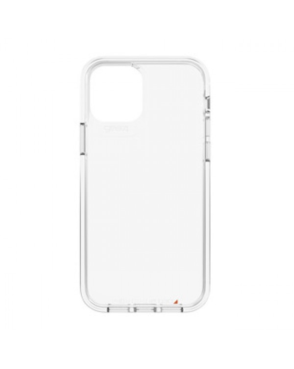 iPhone 12/12 Pro Gear4 D3O Clear Crystal Palace Case