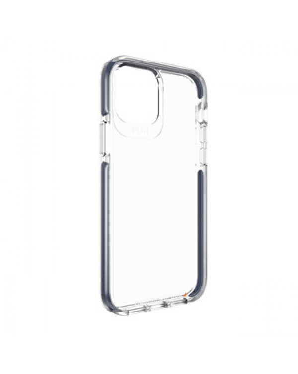 iPhone 12/12 Pro Gear4 D3O Blue Piccadilly Case