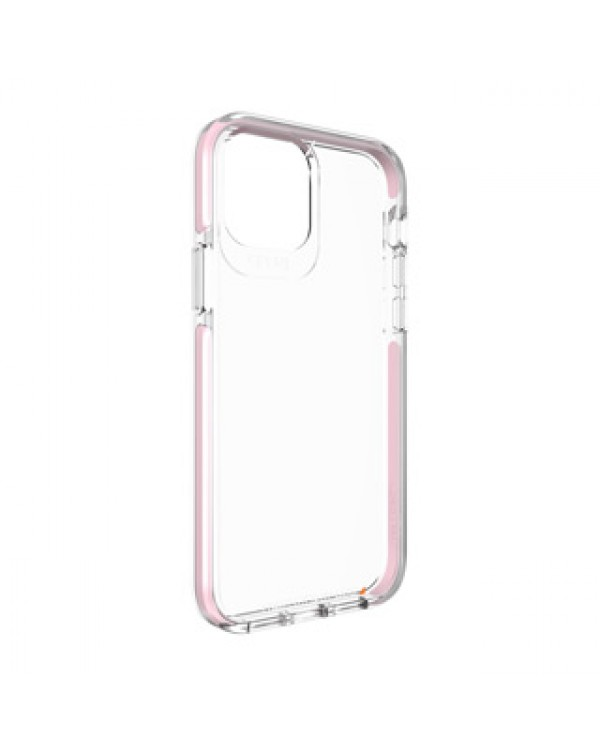 iPhone 12/12 Pro Gear4 D3O Rose Gold Piccadilly Case