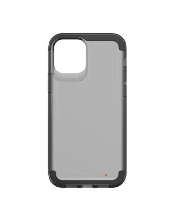 iPhone 12/12 Pro Gear4 D3O Smoke Wembley Case