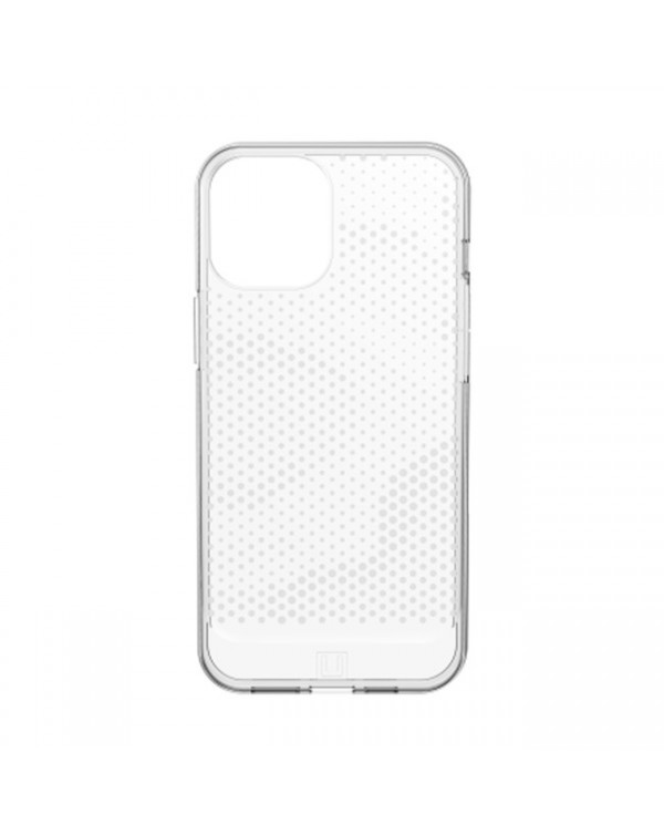 UAG - [U] Lucent Rugged Case Ice for iPhone 12/12 Pro