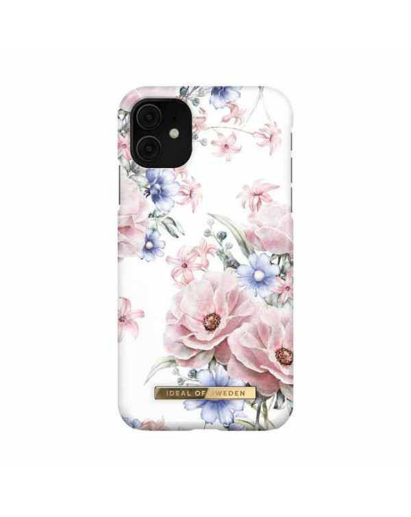 Ideal of Sweden - Fashion Case Floral Romance for iPhone 12 mini