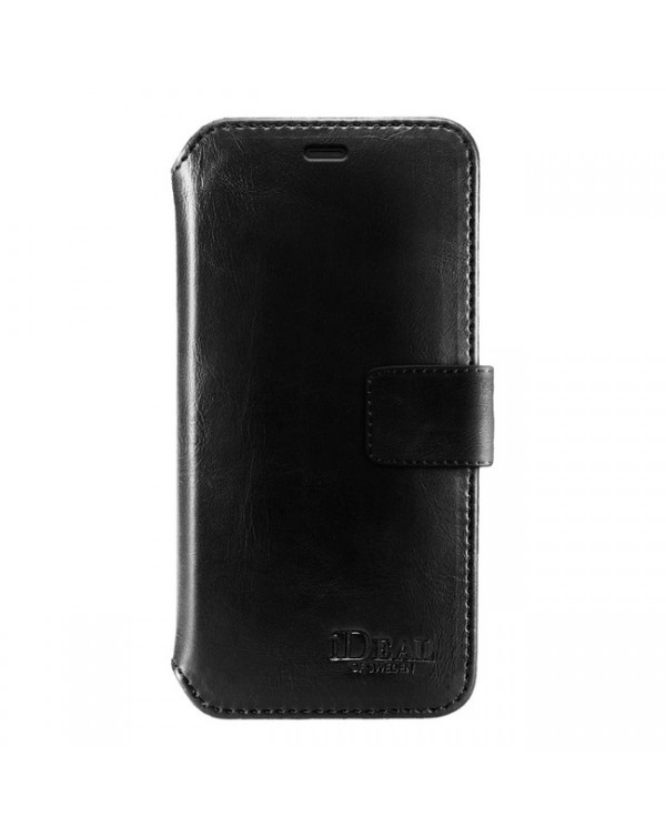 Ideal of Sweden - STHLM Wallet Case Black for iPhone 12 mini